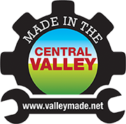 Valley Made Logo